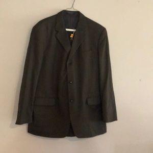 Men's Jones New York suit